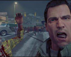На Xbox One и Windows 10 вышла игра Dead Rising 4