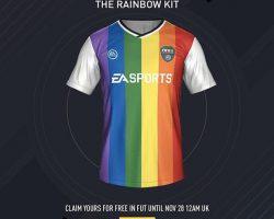 Госдума нашла в FIFA 17 гомосексуализм