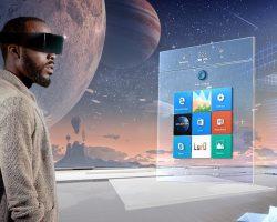 Microsoft назвала минимальные системные требования для поддержки VR-шлемов на ПК