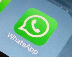 Новый способ кражи денег с помощью WhatsApp