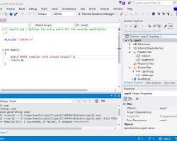 Созданы первые приложения для Windows 10на архитектуре ARM64
