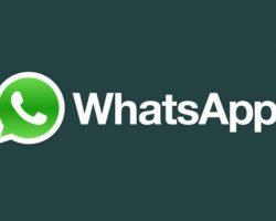 Хакеры крадут персональные данные через WhatsApp