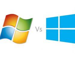 Windows XP и Windows 10 одинаково популярны в Китае