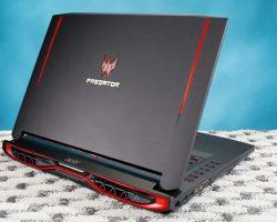 Суровый геймер. Обзор игрового ноутбука Acer Predator 17