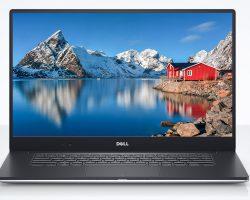 Новинки Dell сCES 2017: клон Surface Studio, моноблок с10динамиками, сенсорные мониторы итоповые ноутбуки