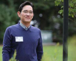 Прокуратура потребовала ареста фактического руководителя Samsung