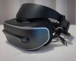 CES 2017: ведущие бренды показали свои шлемы для Windows Holographic