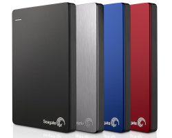 Seagate выпустит жёсткие диски на 14 и 16 терабайт