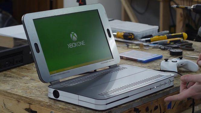 One S Laptop