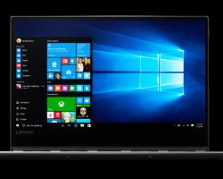 Вышло накопительное обновление Windows 10 Build 14393.594