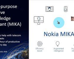 MIKA— голосовой ассистент отNokia
