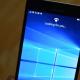 Windows Hello будет работать в Windows 10 Mobile намного быстрее