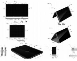 Microsoft готовит складной гибрид смартфона и планшета