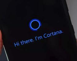 Microsoft вынесет Cortana на локскрин Android