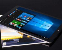 Chuwi Hi13— новый флагманский Windows-планшет изКитая