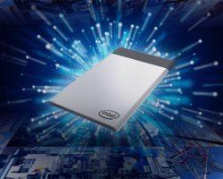 CES 2017: Intel Compute Card