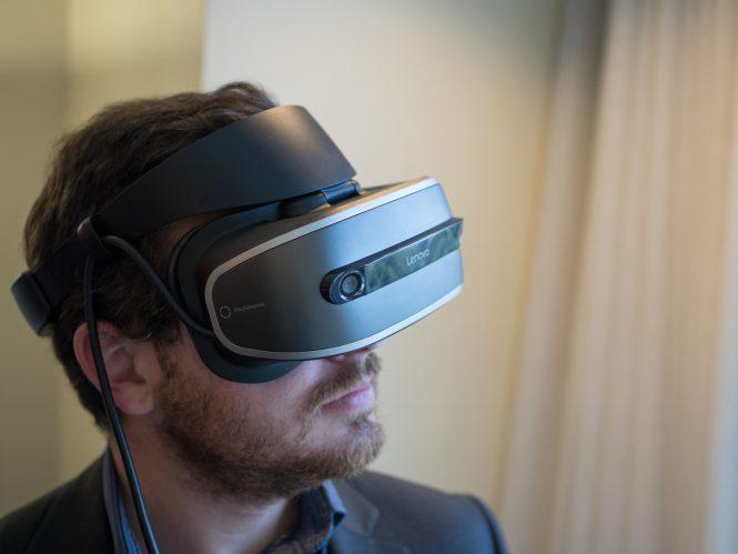 Шлем виртуальной реальности для ноутбука фильтр нд8 к дрону phantom
