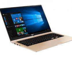 LG обновила линейку ноутбуков Gram