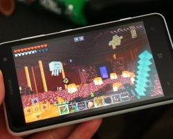 Minecraft Pocket Edition перестанет обновляться