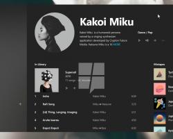 Подробности о Project Neon— новом языке дизайна Windows10