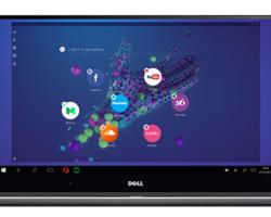 Представлен браузер Opera Neon