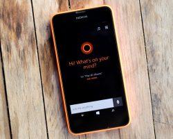 Nokia разрабатывает конкурента Cortana