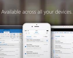Впочтовых клиентах наWindows 10иWindows10 Mobile появится сортировка писем по важности