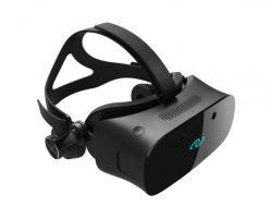 Когда начнутся продажи первых VR-шлемов для Windows 10?