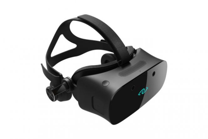 VR-щлем