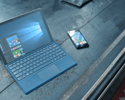 Новая сборка Windows 10иWindows10 Mobile— 15014