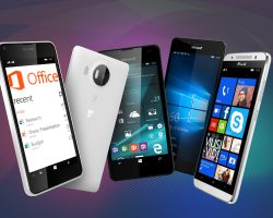Доля Windows Phone упала до отметки 0,3%