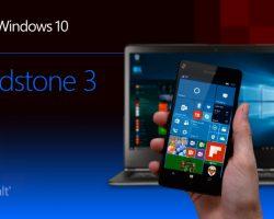 Redstone 3 может стать последним обновлением для Windows 10 Mobile