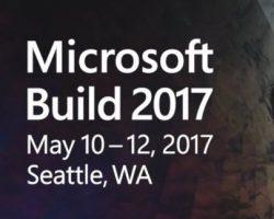 Регистрация на Build 2017 стартует 14 февраля