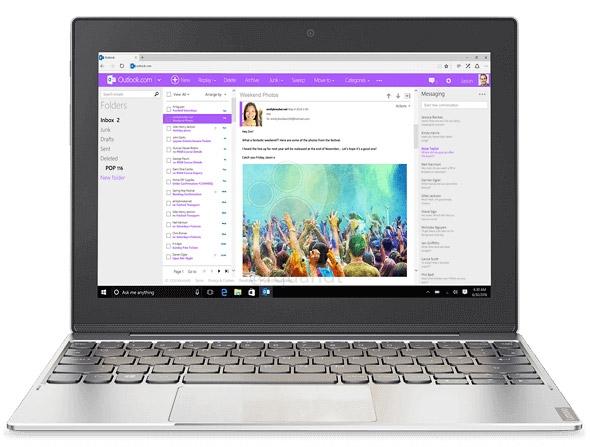 MWC 2017: новинки Lenovo | Windows Phone