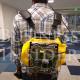 Фотография прототипа устройства дополненной реальности Magic Leap