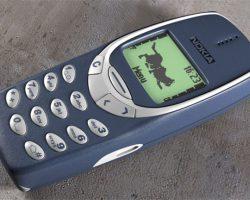Стали известные некоторые характеристики наследника Nokia 3310