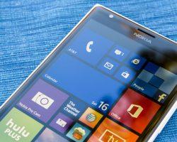 Gartner: доля Windows-смартфонов упала в четыре раза