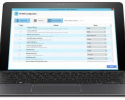 Анонсирован гибрид HP Pro X2 612 на Windows 10