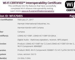 Колонка Harman/Kardon с Cortana работает на Linux