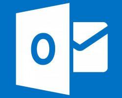 Темной теме оформления для Outlook быть