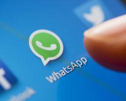 В WhatsApp появилась двухфакторная аутентификация