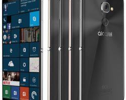 Состоялся анонс Alcatel Idol 4 Pro на Windows 10 Mobile для Европы