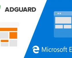 Для Microsoft Edge доступен еще один блокировщик рекламы