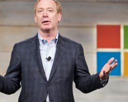 Президент Microsoft призвал власти США иРоссии помириться и объединить усилия в борьбе с киберпреступностью