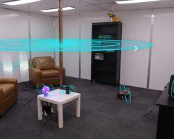 Создана беспроводная зарядка для смартфонов в комнате
