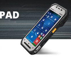 Panasonic выпустил новый Windows-смартфон