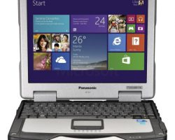 Проверь меня на прочность. Обзор защищенного ноутбука Panasonic Toughbook CF-31