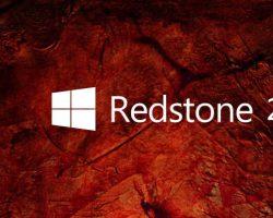 Microsoft открыла Redstone 2 Release
