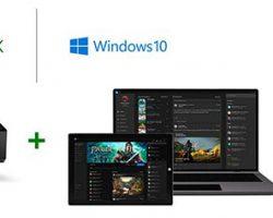 Игры от Xbox 360 могут появиться на Windows 10
