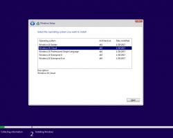 Первые скриншоты Windows 10 Cloud и ссылка на ISO-образ новой ОС